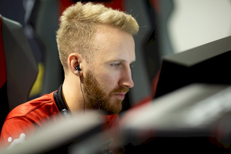 FaZe Clan and olofmeister have parted ways