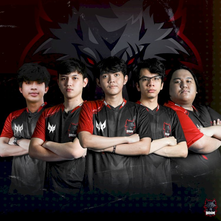 BOOM Esports to have 23savage for the rest of the Dota Pro Circuit