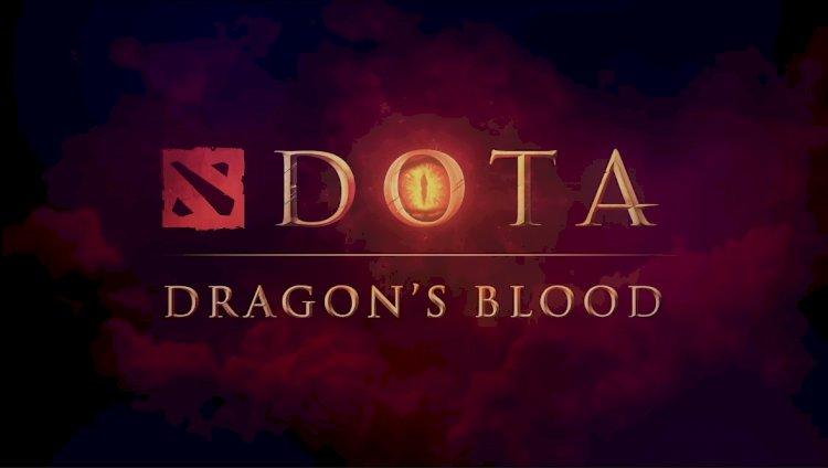 Netflix's DotA 2 anime Dragon's Blood teaser trailer released