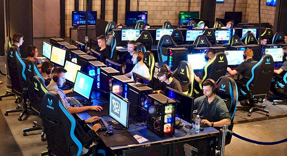 Israel to host first of its kind Competitive Esports Leagues to boost Esports in the country