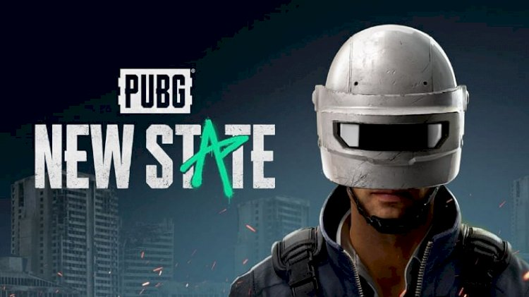 PUBG: New State, a new PUBG Mobile game set in future and built by KRAFTON