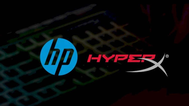 HP acquires gaming peripheral brand HyperX for $425 million