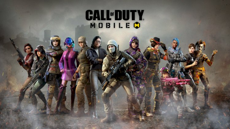 Call of Duty: Mobile Season 2 to feature Gunfight Sniper and Tank Battle BR modes