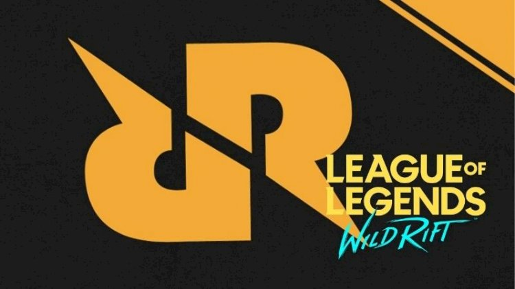 Team RRQ reveals Wild Rift Division
