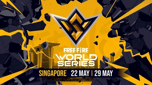 Garena unveils Free Fire World Series 2021 Singapore with a US$2,000,000 prize pool