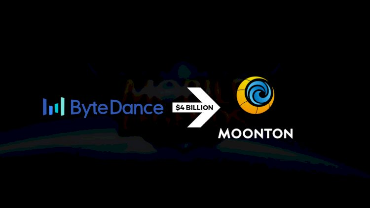 TikTok owner ByteDance acquires Mobile Legends developer Moonton for $4 billion