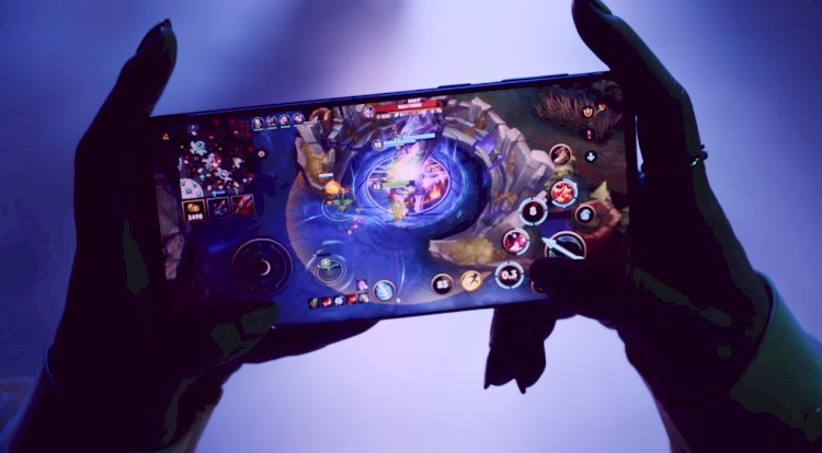 Due to pandemic lockdown nearly 45% of Indians started mobile gaming in 2020