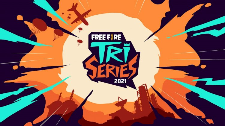 Garena announces Free Fire Tri-Series featuring three major countries of South Asia