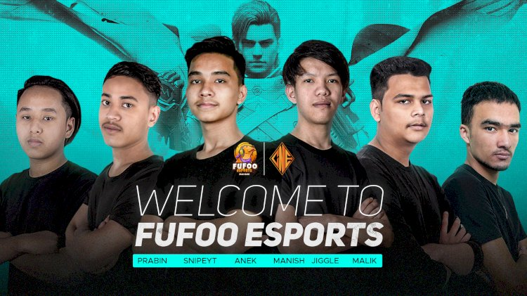 Fufoo Esports partners with Carnage Esports to form Fufoo-Carnage PUBG Mobile roster