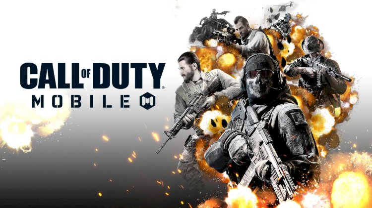 Call of Duty: Mobile banned in Iran without an official notice