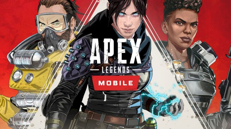 India is one of the first countries to receive Apex Legends Mobile beta