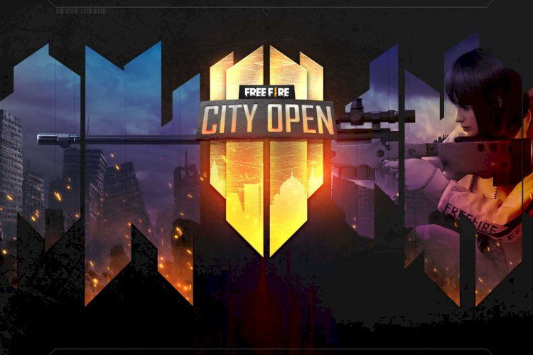 Garena invites Survivors from across India to represent their regions in the first-ever Free Fire City Open