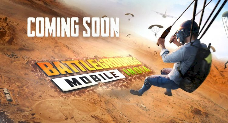 India specific version of PUBG Mobile to be named 'Battlegrounds Mobile India'