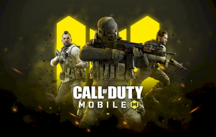 Call of Duty: Mobile hits 500 million lifetime downloads
