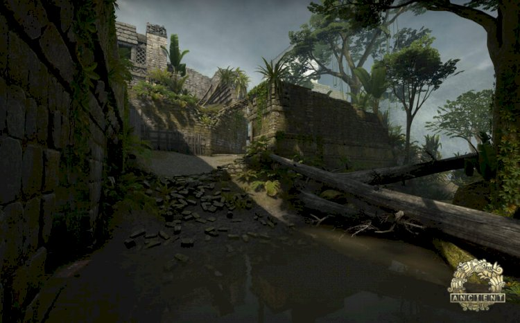IEM Summer to include newest CS:GO map Ancient
