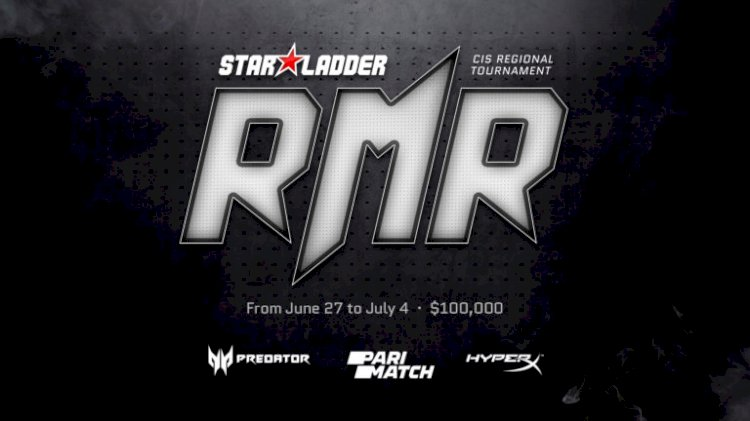 Upcoming RMR Event for CS:GO to be hosted by StarLadder