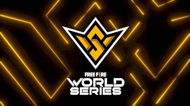 Free Fire World Series sets a new Record for Peak Viewership in Esports
