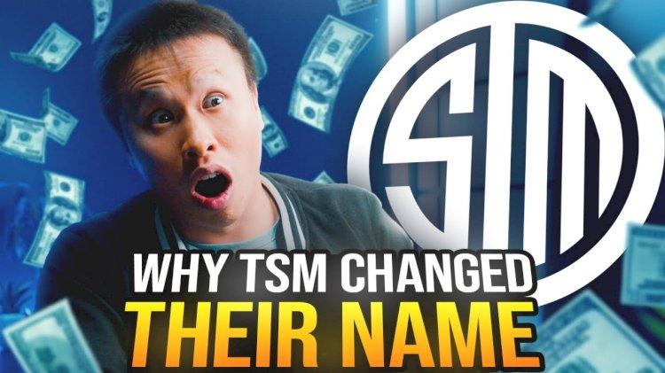 TSM renames to TSM FTX for $210M 10 year deal