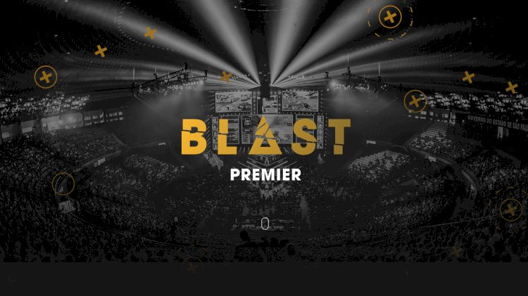 Blast Premier Series now includes Brazil and China for Qualifiers of Fall Shutdown
