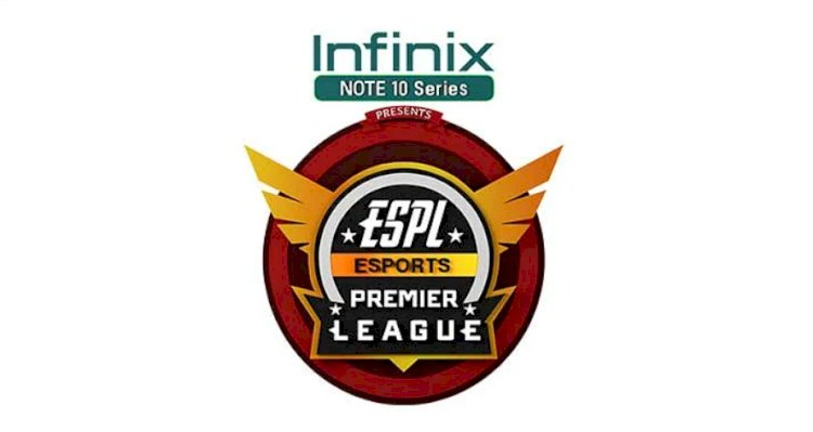 Infinix Mobile becomes title sponsor for India's first-ever franchise-based league ESPL