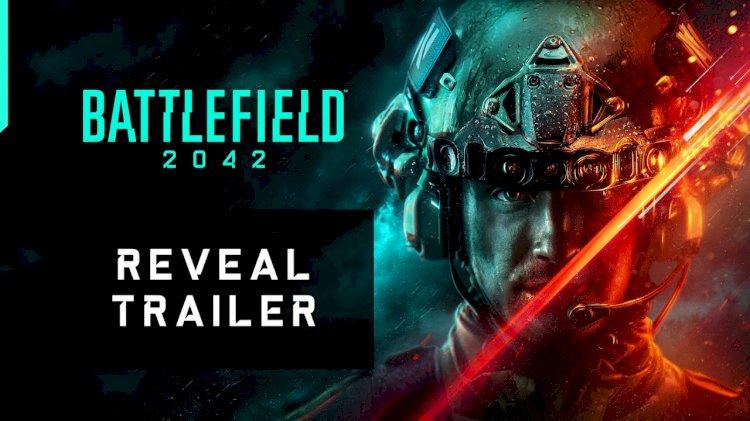 EA drops Battlefield 2042 reveal trailer, set to release in October 2021