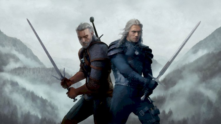Netflix and CD Projekt Red to host a two-day 'WitcherCon' event in July