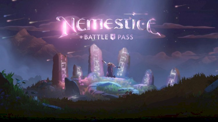 Valve stuns DotA 2 community by releasing Nemestice Battle Pass 2021, including new mode and Spectre Arcana