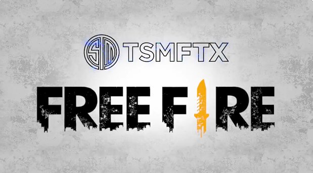 TSM FTX officially reveals acquisition of Sixth Sense Free Fire Roster