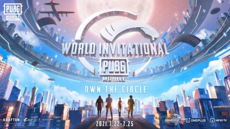 $3 million charity tournament PUBG Mobile World Invitational to begin on 22nd July