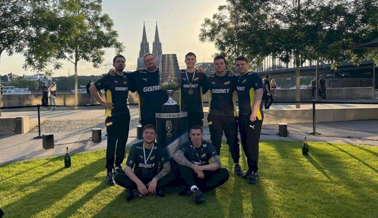 Na'Vi sweep G2 3-0 to win IEM Cologne 2021