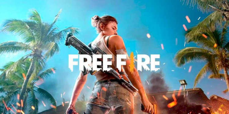 Garena Free Fire becomes the first mobile battle royale game to receive 1 billion downloads on the Google Play Store