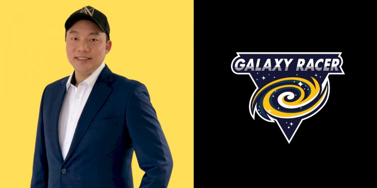 Galaxy Racer welcomes Allan Phang as Chief Marketing Officer