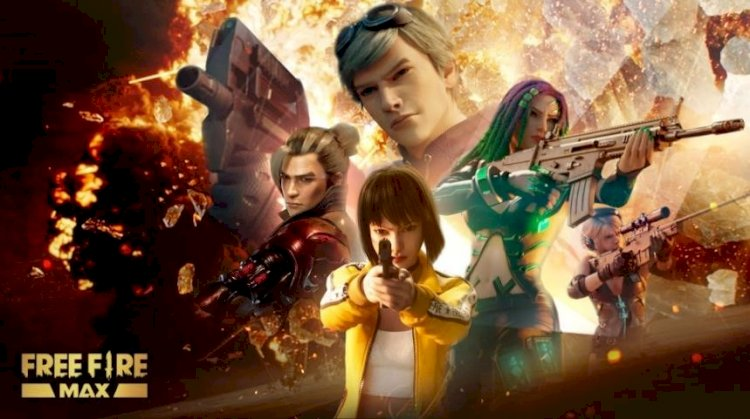 Free Fire MAX to launch globally and offer more ways for players to enjoy the game; pre-registration starts 29 Aug