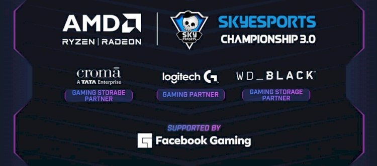 Skyesports Championship 3.0 to feature INR 55 Lakhs Prize Pool around Six Games