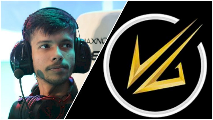 DeathMaker joins forces with Velocity Gaming
