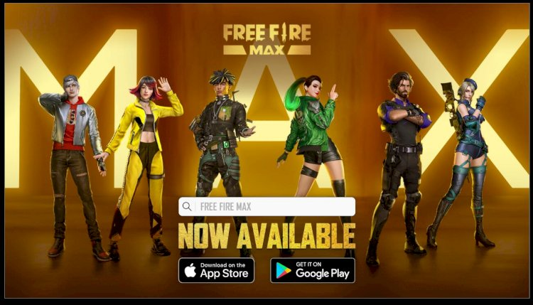 Free Fire MAX launched worldwide on iOS and Android