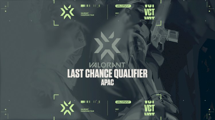 Global Esports prevails against DAMWON Gaming in opening match of VCT 2021: APAC Last Chance Qualifier